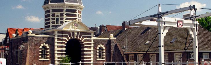 discreet escorte borst in Leiden